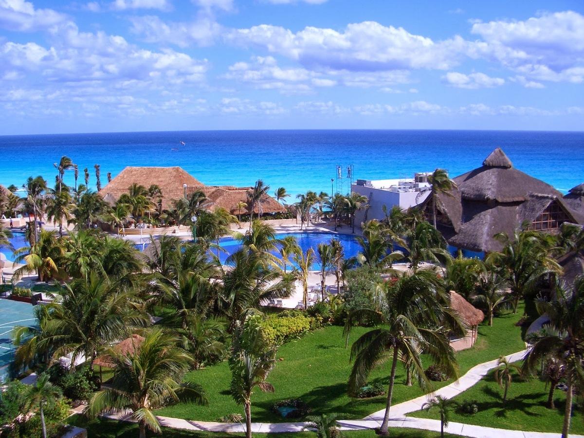 Мексика, Юкатан (Канкун, Ривьера-Майя)