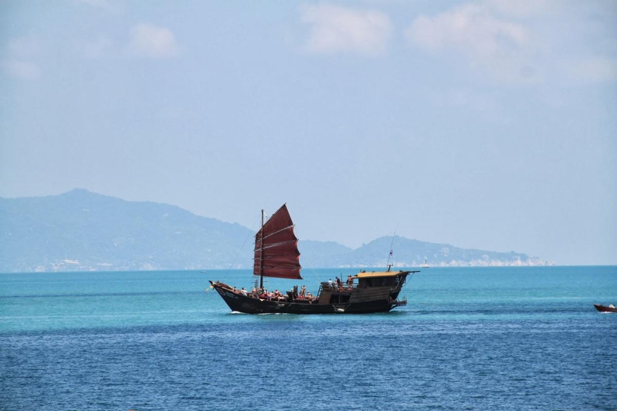 Тайланд, о. Самуи