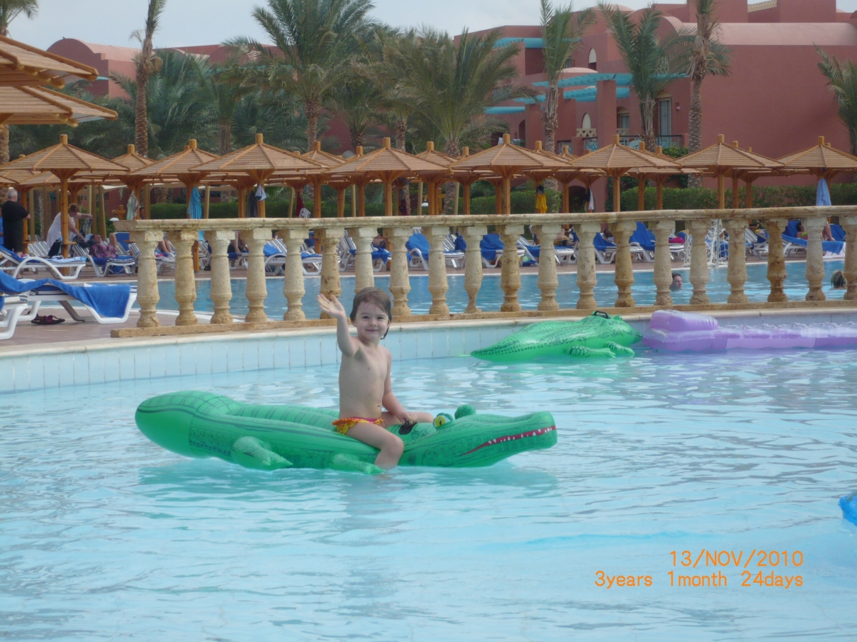 Египет, отель CLUB MAGIC LIFE Sharm el Sheikh Imperial