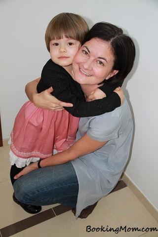 любовь, счастье, детская психология